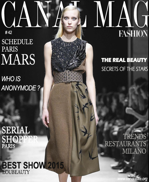 CANAL MAG