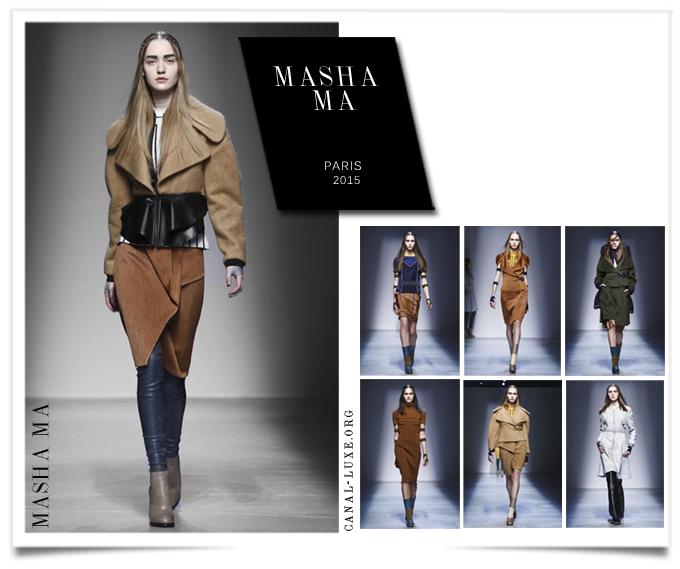 MASHA MA2015 CANAL