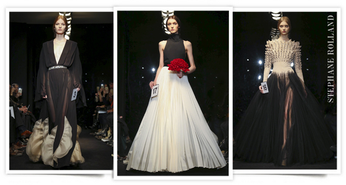 STEPHANE ROLLAND CANAL