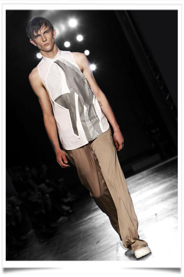 Wooyoungmi, Menswear Spring Summer 2015 Fashion Show in Paris